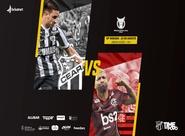 Confira informações sobre venda de ingressos para Ceará x Flamengo