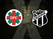 Ceará está preparado para o jogo de amanhã, diante do Ipatinga