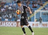 Em jogo de poucas oportunidades, Ceará empata em 0 x 0