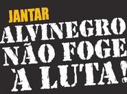 """Ceará realiza jantar """"Alvinegro não foge à luta"""""""