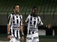 Geraldo e Boiadeiro marcam e Vozão vence o Guarani