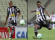 Nikão e João Marcos estão fora da partida diante do Boa Esporte