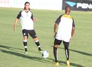 Liberados, Vicente e João Marcos voltam a trabalhar com o grupo