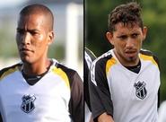 Avaí x Ceará: Dois atletas retornam e outros dois estão suspensos