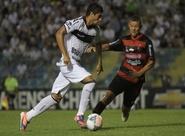 Na estreia do Estadual 2013, Ceará perde para o Guarany, no PV