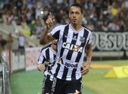 No dia de aniversário de 103 anos do Clube, Ceará bate o Londrina na Arena Castelão