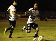 Diante do River/PI, Vozão sofre gol irregular, perde chances claras e só empata