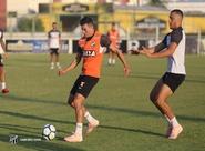 De olho no Atlético/PR: Ceará se reapresenta em Porangabuçu
