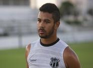 Recém-contratado, atacante Juninho tem o nome divulgado no BID