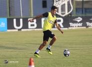 Em reta final de pré-temporada, Ceará se prepara para estreia na Copa do Nordeste