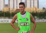 De olho no Flamengo, Ceará se reapresenta para treinos em Porangabuçu