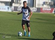 Confirmado por Lisca, Quixadá quer Ceará preparado e focado diante do Atlético/MG