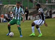 Fora de casa, Ceará tropeça contra o Juventude e perde por 1 a 0
