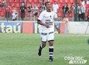 Leandro Chaves marca seu primeiro gol pelo Vovô