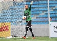 Sem sofrer gols há três jogos, Luís Carlos comemora a fase de zaga