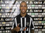 Apresentado à imprensa, Leandro Silva elogia qualidade do grupo montado