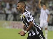 Atacante Lelê tem contrato renovado para a próxima temporada