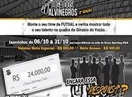 Ceará abre as inscrições para a Liga dos Alvinegros