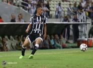 De volta! Meia Lima assina com o Ceará até o fim da temporada