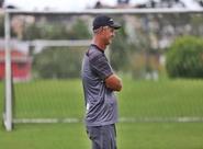 Ceará encerra preparação para estreia na Copa do Brasil