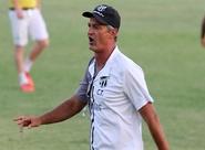 """Técnico Lisca: """"É importante ver o torcedor abraçando o Ceará nesse momento"""""""