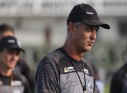Lisca encerra segunda passagem e deixa comando técnico do Ceará