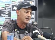 Tudo pronto! Com treino em CAP, Ceará encerra preparativos para duelo contra Vitória