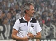 Para 2016, técnico Lisca renovou contrato com o Vozão