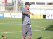De olho no Inter, Vovô se reapresenta nessa quinta-feira, em Porangabuçu