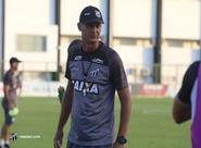 Otimista, Lisca elogia postura do Ceará também como visitante no returno do Brasileirão