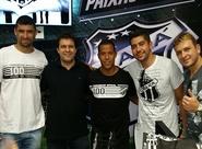 Loja Oficial de Maracanaú tem grande aceitação entre os alvinegros
