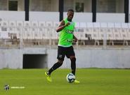 Estadual: De olho na Final, Ceará realiza treino fechado em Porangabuçu