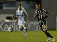 Nos acréscimos, Ceará bate o Londrina de virada e avança de fase na Copa do Brasil