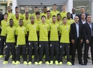 Fisiologista do Vozão fará parte da comissão técnica do time Sub-17 do Brasil