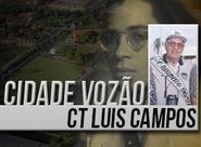 Alvinegro que dedicou 50 anos ao Ceará tem seu nome no CT do clube