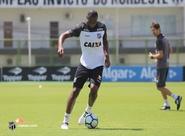 """Luiz Otávio: """"Cada ponto que a gente soma é a oportunidade de concretizar nosso objetivo"""""""