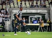 Após vitória diante do Grêmio e folga, elenco se reapresentou, em Porangabuçu