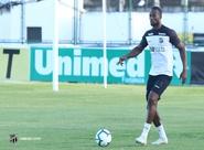 """Luiz Otávio vê grupo forte para duelo contra o Palmeiras: """"Temos que buscar fazer o nosso melhor jogo"""""""