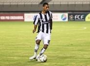 Veja quem foi relacionado para o jogo entre Vitória x Ceará