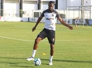No Vovozão, Ceará inicia preparação para duelo diante do Palmeiras
