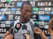 """Luiz Otávio fala em trabalho incessante para 2º jogo contra o Bahia: """"Temos condições, sim, de reverter"""""""