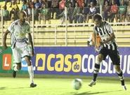 Desfalcado, Ceará é derrotado pelo Luverdense, fora de casa: (2 x 0)