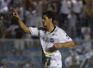 Após marcar primeiro gol pelo Vovô, Magno Alves se sente mais confiante