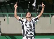 Gol no Olímpico deixa Magno Alves como artilheiro do time
