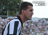 Mancini lamenta derrota para o Botafogo, mas já pensa no Atlético/GO