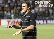 Mancini espera recuperar os pontos perdidos em casa, diante do Botafogo