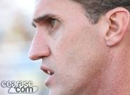 Mancini quer esquecer jogo contra o Vasco e já pensar no duelo diante do Inter