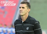 Mancini quer o Ceará atento diante do São Paulo, no Morumbi