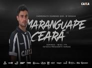 Já classificado, Ceará enfrenta o Maranguape neste domingo no Presidente Vargas