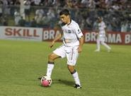 Jogando fora de casa, Ceará perde para o Atlético/PR por 2 x 1